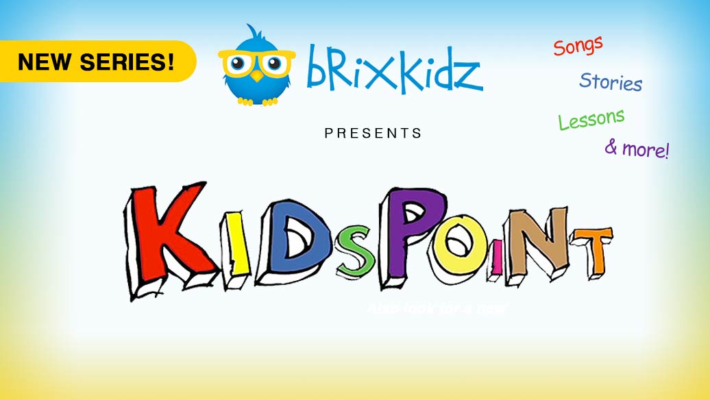 KidsPoint program slide