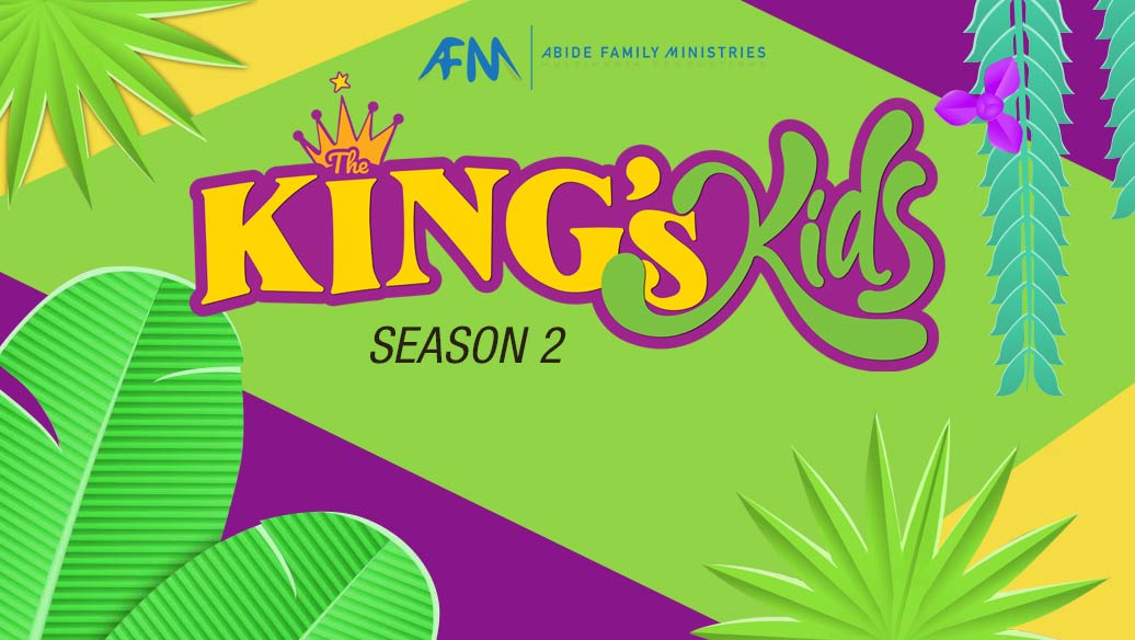 The Kings Kids image slider