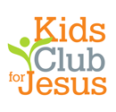 Kids Club for Jesus  App Icon