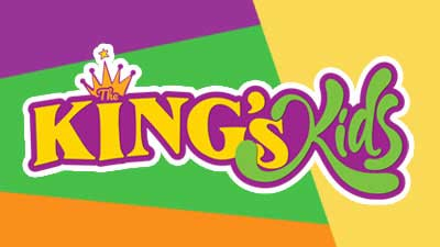 The King's Kids logo