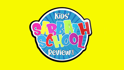 Primary Sabbath School Lessons - Sabbath School Review