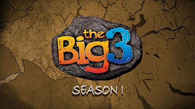 The Big 3 - Season 1