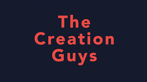 The Creation Guys
